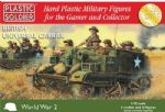 62012 Plastic Soldier Company 1/72 Scale British Universal Carrier (3)